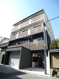 マルティ円町(ドーリアKYOTO円町)[2-E号室号室]の外観