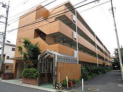 セントヒルズ武蔵浦和[2階]の外観