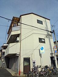 富里ハウス[2階]の外観