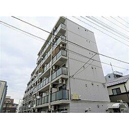 キャッスルマンション鶴間[1階]の外観