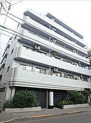 ガラ・ステージ新大塚[1階]の外観