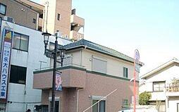チェリーハイツ[2階]の外観