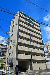 AXIS天神ノ森[3階]の外観