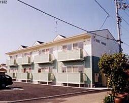 サンホーム[105 号室号室]の外観