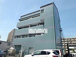 岡田ビルディング[2階]の外観