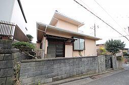 [一戸建] 神奈川県横須賀市鴨居3丁目 の賃貸【/】の外観