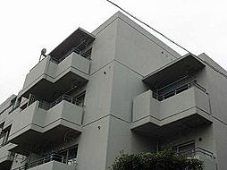 ガーデンハウス千鳥 bt[306kk号室]の外観