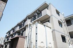 福岡県福岡市東区和白6丁目の賃貸マンションの外観