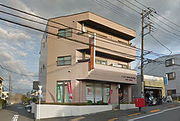 八王子緑町郵便局(962m)