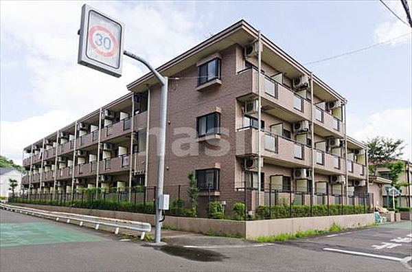 カレッジスクエア日野 3階の賃貸【東京都 / 日野市】