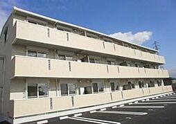 D−room福島[202号室]の外観
