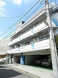 Nippo Homes[1階]の外観
