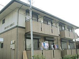 紙屋ハウス3番館C[101号室]の外観
