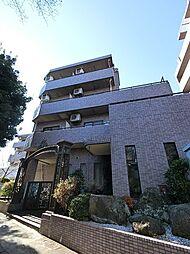第10エルム大倉山[4階]の外観