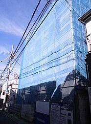 新築 Jure Kagurazaka[302号室号室]の外観