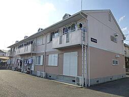 プエブロ・ヨシ[202号室]の外観