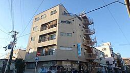 ATビル[4階]の外観