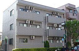 ファインコート五本木[1階]の外観