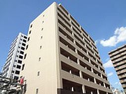 M-stage Aoi[6階]の外観
