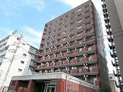 ライオンズマンション野田[2階]の外観