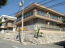 [テラスハウス] 兵庫県神戸市東灘区御影山手3丁目 の賃貸【/】の外観