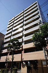 福岡県福岡市博多区大博町の賃貸マンションの外観