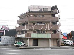 エスポアールKNA[2階]の外観