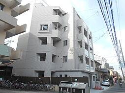 フォルム横浜白楽[102号室]の外観