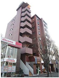 プルミエール湘南台[501号室]の外観