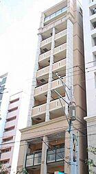 ラ・フィールド平尾[6階]の外観