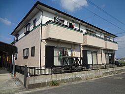 サンフレアー立屋敷[1階]の外観