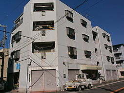 ファーストマンション[402号室]の外観
