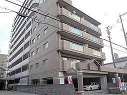 ロイヤルコーポ姫路栗山町[7階]の外観