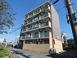セナリオフォルム松戸I[1階]の外観