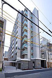 プレミアムコート新栄[405号室]の外観