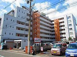 塩田マンション[5階]の外観