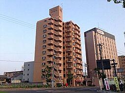 ライオンズマンション平和大通り第2[3階]の外観