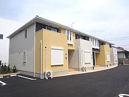 南海線 樽井駅 徒歩11分の賃貸アパート