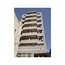 エムズガーデン[4階]の外観