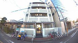 プレアール瓢箪山[1階]の外観