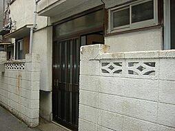 小林荘[202号室]の外観