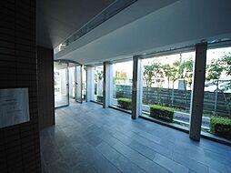 プリムベール向丘[4階]の外観