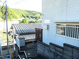 長崎県長崎市愛宕2丁目の賃貸アパートの外観