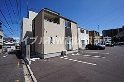 [一戸建] 香川県高松市室新町 の賃貸【/】の外観