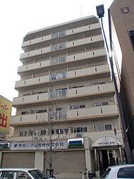 ハウスアイ菅原[4階]の外観