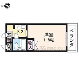 寺田駅 2.7万円