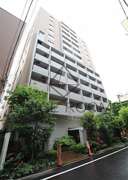 エステムプラザ大阪セントラルシティ[4階]の外観