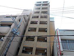 willDo海老江[1階]の外観