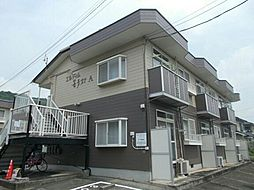 エルディム喜多村A[2階]の外観