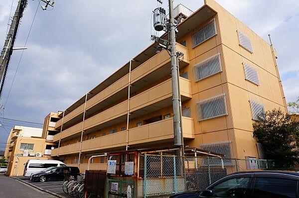 広島県広島市安佐南区長束3丁目の賃貸マンション